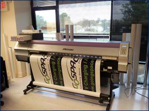 принтер для интерьерной печати